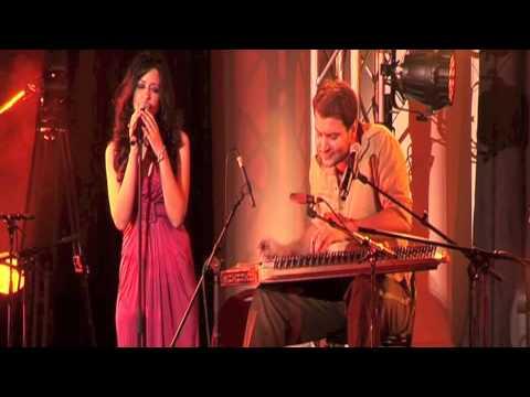 Amine and Hamza : Perpetual Motion : YA NARI Jazz à Carthage 2010