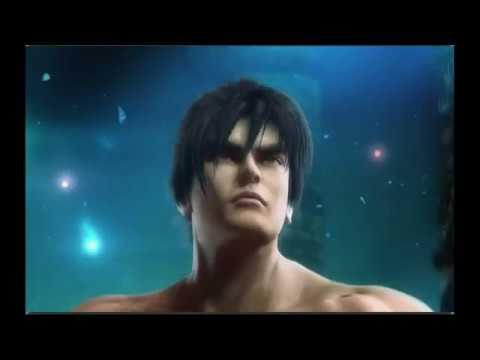 Cr Tekken Jin Vs Azazel Full