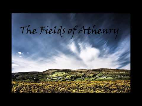 The Fields Of Athenry - 13 Versions   Vocal & Instrumental   Irish Artists