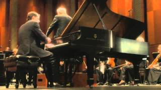 Nikita Mndoyants : W-A Mozart Piano Concerto Nr. 20 d-minor K 466