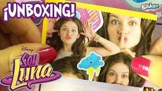 Unboxing Billiken Soy Luna Panini #06