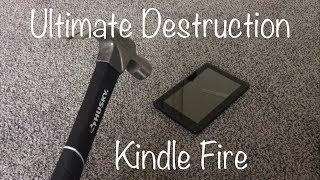 Ultimate Destruction - Kindle Fire