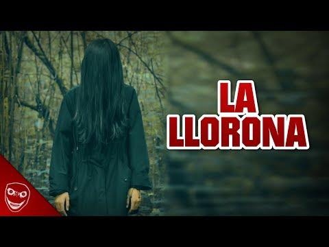 Sei vorsichtig wenn du Nachts schreie hörst! Die La Llorona Legende!