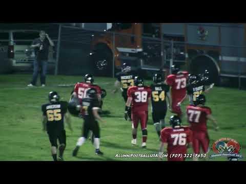 Hancock County vs McLean County (Highlights) 5-13-17