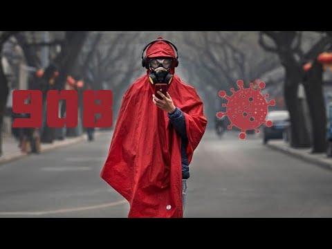 СРОЧНО!! Число жертв коронавируса превысило 900 человек Коронавирус новости 10.02.2020