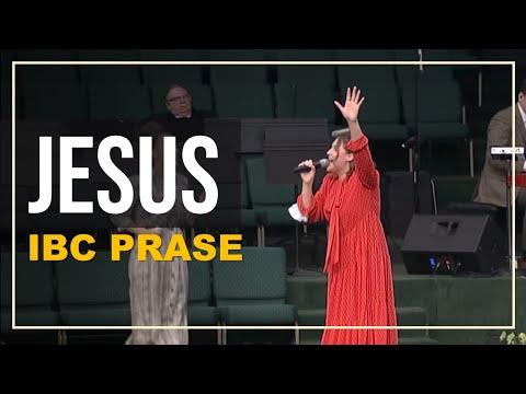 Calvary Tabernacle – Jesus – Eddie James (feat. IBC Praise)