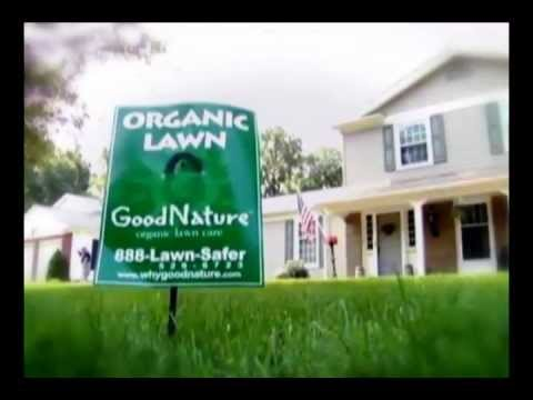 About Good Nature Lawn Service in Ohio
