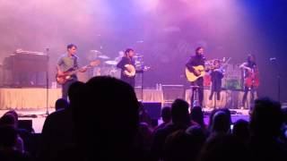 The Avett Brothers: Spell of Ambition