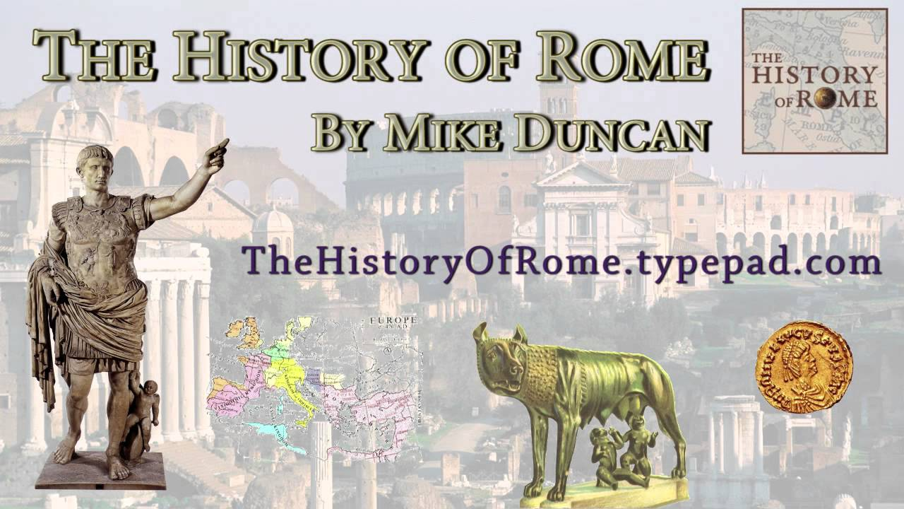 history of rome Writing for history extra, chrystal briefly explores the history of sex in ancient rome advertisement according to philip larkin's best-known poem, annus mirabilis , 1963 is the year in which sex was invented in britain.
