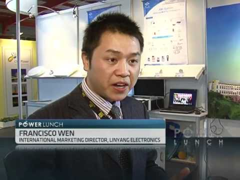 Africa Utility Week - Alternative Energy Sources