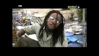 Bushman - Downtown (Official Music Video 2004)