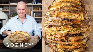 Pain Surprise  Guest Chef: Richard Bertinet  Gozney