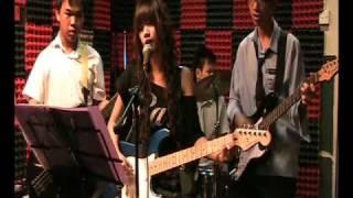 Music Education (guitar & band)-Zhen Yang by Mama Treble Clef Studio
