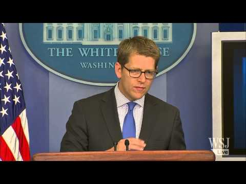Syria News   White House: No Option for Regime Change in Syria