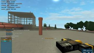 Roblox Phantom Forces| AK47+RPK Gameplay|