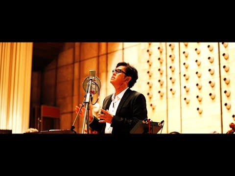譚詠麟 Alan Tam - 《銀河歲月》MV