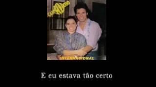 Joe Cocker - Don't you love me anymore (letra traduzida) Trilha sonora da novela Cambalacho (1986)
