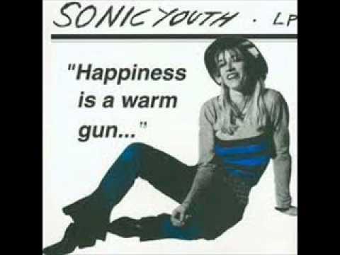Sugar Kane - Sonic Youth