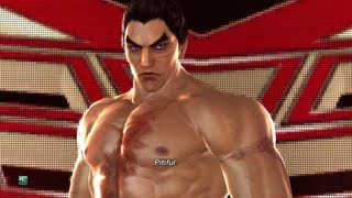 Dave plays Tekken Revolution: Part 3 Devil time! Statless Scrub times.