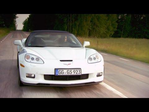 Best Of American Cars - Fifth Gear
