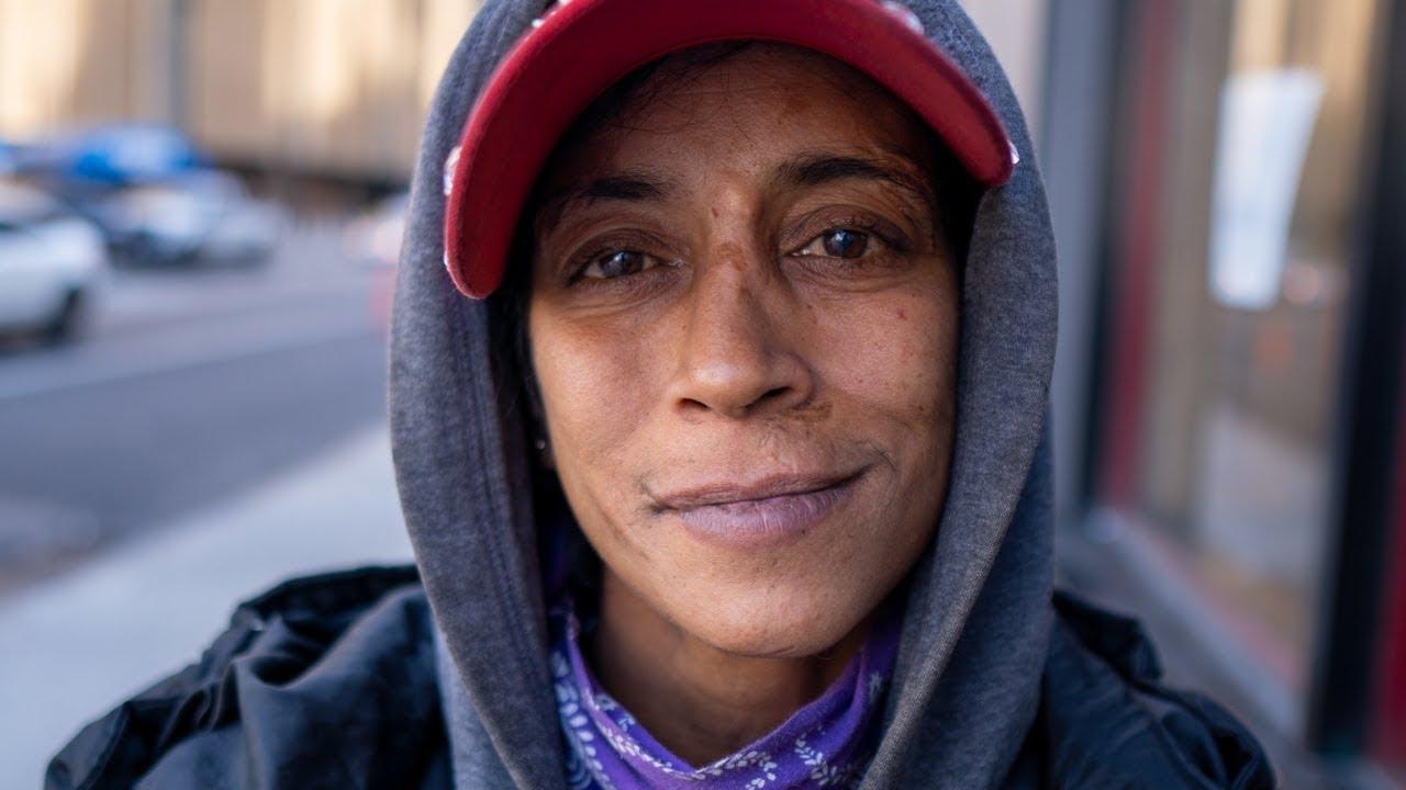 15 Years Homeless in New York City
