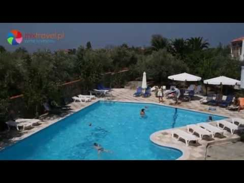 Sunset Hotel - Lesvos - Grecja | Greece | mixtravel.pl