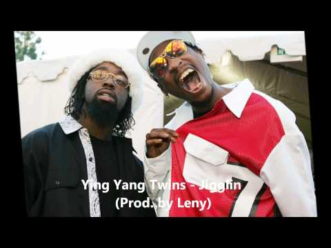 NEW 2011 - Ying Yang Twins - Jigglin [Prod. by Leny]