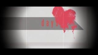 じん ft. Lia / days 【OFFICIAL MUSIC VIDEO】