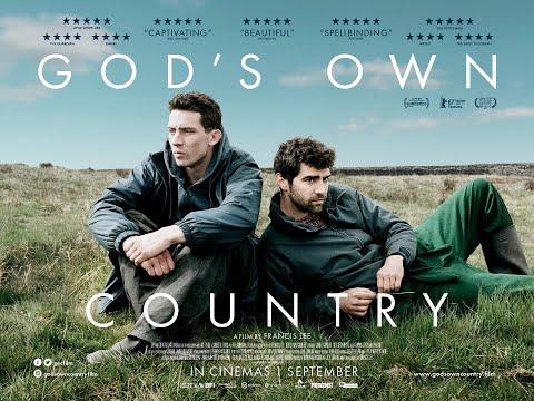 God's Own Country | UK Trailer - In cinemas 1 September