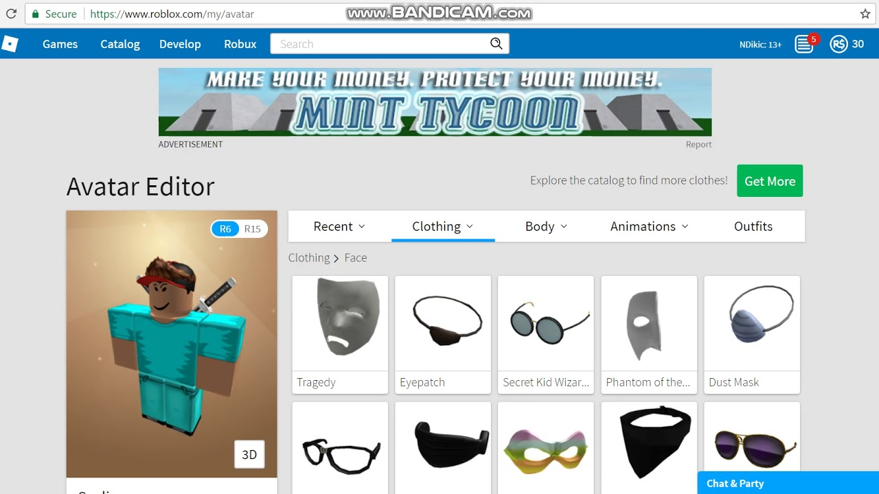 Roblox 0 Robux Outfits 2 Cool Outfits For The Poor No Robux Youtube