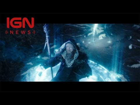 Warcraft Has Huge Opening, Second Day in China - IGN News