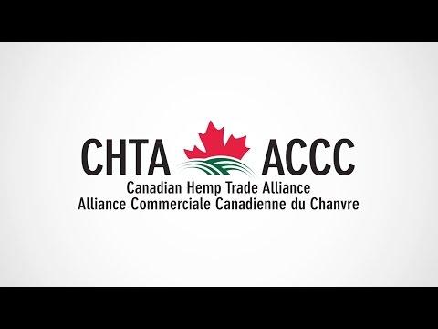 Canadian Hemp Trade Alliance Promo