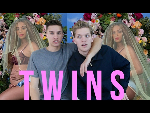 Download Youtube: BEYONCÉ IS HAVING TWINS!