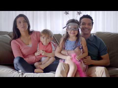 Isabelle Franca - Luvs Commercial