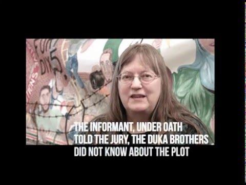 Fort Dix Five info mini documentary