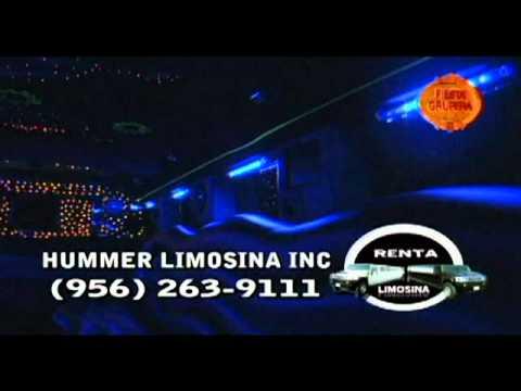 limo Mcallen Hummer limo VTS_01_1.VOBQuinceanera limousine