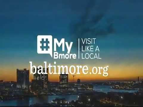 2019 COGIC WIC will be in Baltimore! - YouTube