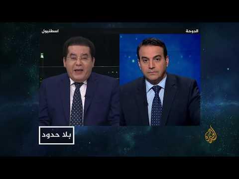 من بينها خيار -توجيه ضربة عسكرية-.. أيمن نور يكشف تفاصيل اجتماع وزارة الدفاع المصرية بشأن سد النهضة  - نشر قبل 2 ساعة