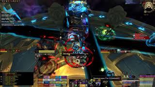 Rak Gaming vs Argus the Unmaker Mythic