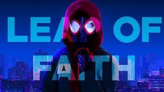 Download lagu Miles Morales Leap of Faith