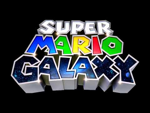 Gusty Garden Galaxy | Super Mario Galaxy | 10 Hours