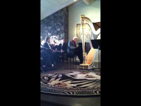 Paul Hurst plays Rhapsody in Blue