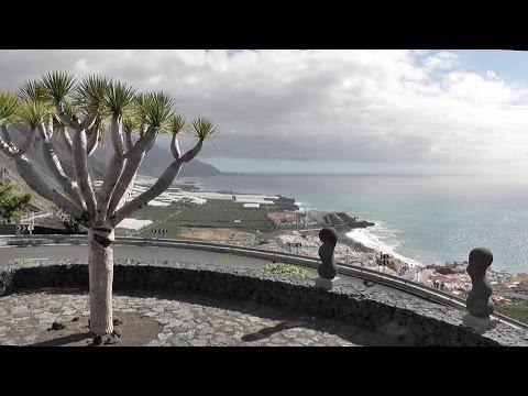 La Palma - febr. 2017