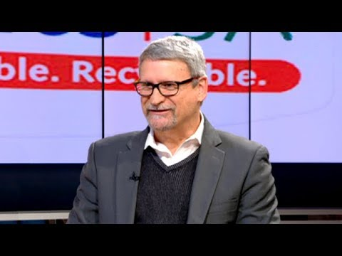 Plastic SA's Anton Hanekom On Waste Management, Recycling Systems