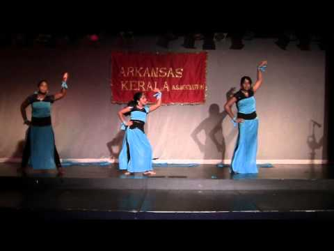 Made In India dance by Teresa,Chythanya...