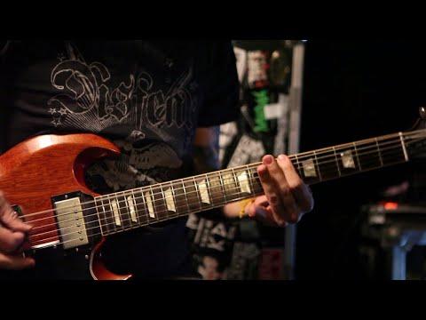 Rotten Sound - Privileged (guitar play-through)