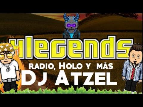 HLegendsFM | Sintoniza la FM del mejor Holo de América Latina y España