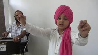 Tumba Jindri Da Sada Ni Bajde Rehna singer Sardaar Gurkirat Singh