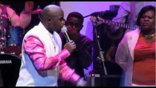 Spirit Of Praise 4 feat. Joey Mofoleng - Lekunutung LeMorena