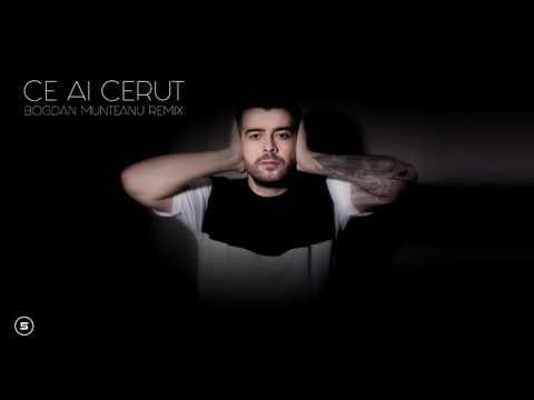 Speak - Ce ai cerut | Bogdan Munteanu Remix |